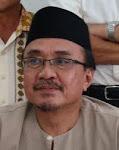 Ketua MPN Negeri Sabah