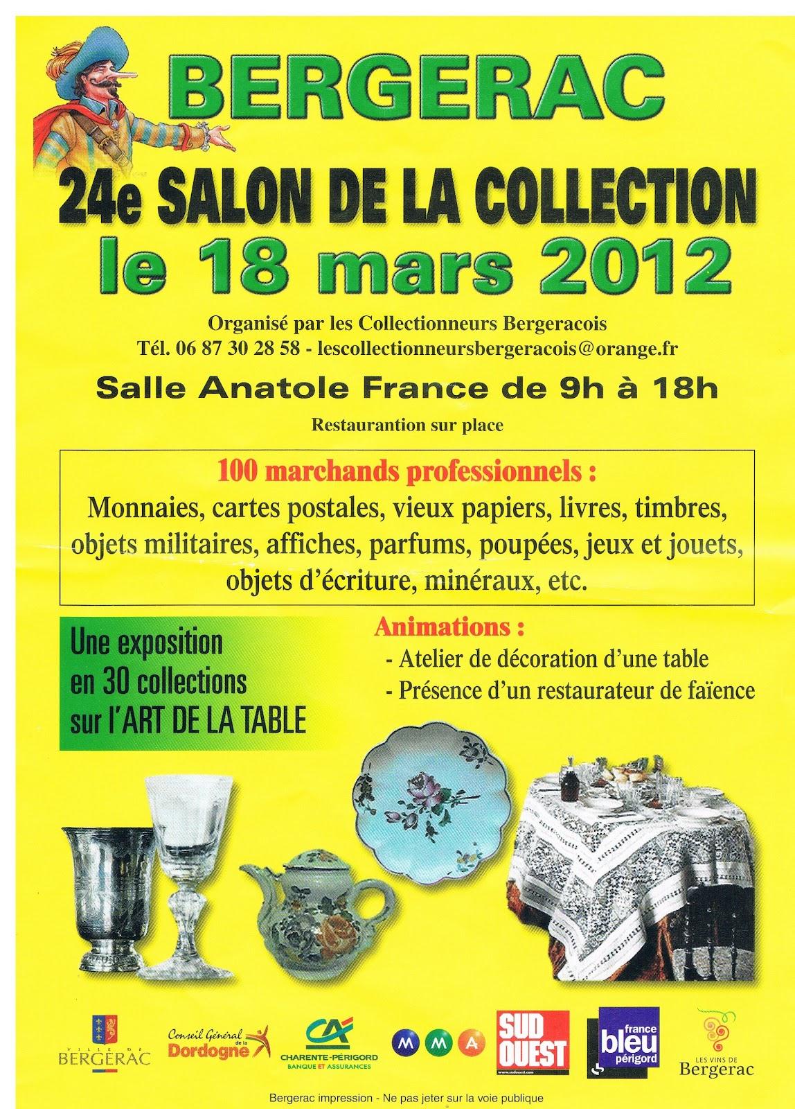 Not just for the holidays week 11 2012 - Salon de the bergerac ...