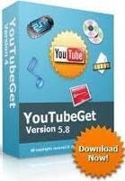 YouTubeGet v5.8.02 - Mediafire
