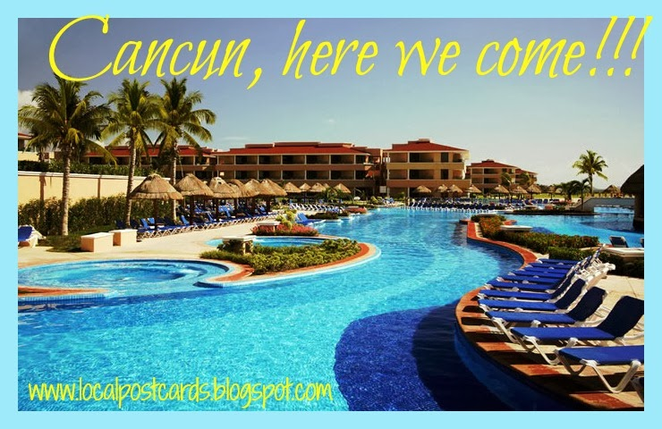 Beachbody Cancun