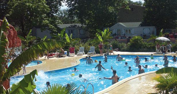 Vacances directes for Chatelaillon piscine