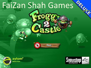 froggy castle 2 free download