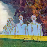 """Empty Chairs: Brooklyn Dream Pop Band Release """"GTMO"""" from Caveat Emptor (out 11/5) / Record Release Show at Pianos on Nov. 1st"""