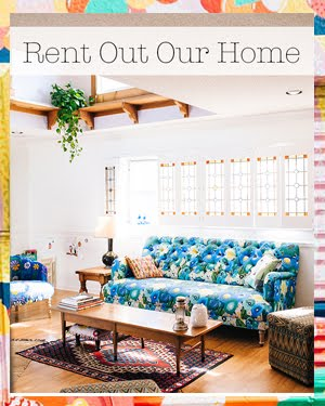 Rent Out Our Home!