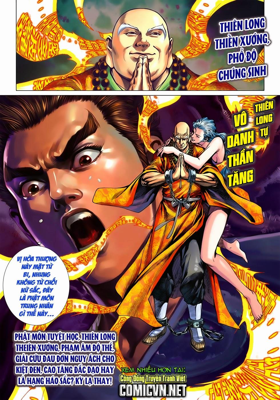 Tân Tác Long Hổ Môn trang 36