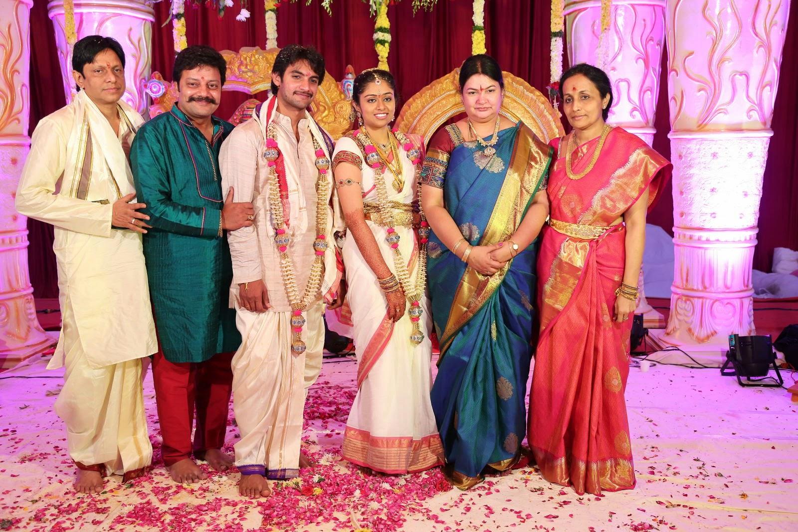 Hero Adi Marriage photos-HQ-Photo-6