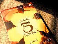 """Film """"Negeri 5 Menara"""" Akan tayang 2012"""