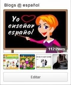 Blogs que enriquecen al currículo de español