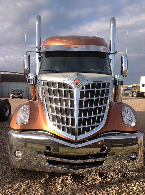 """My Truck """"IT"""""""