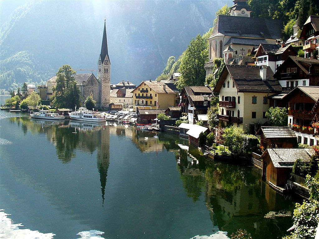 austria most beautiful - photo #9