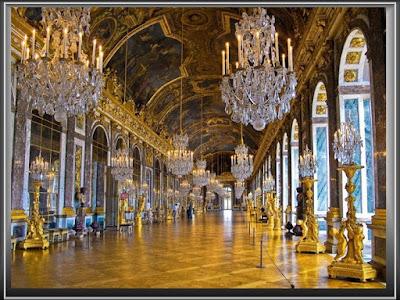 Beautiful Versailles Palace Wallpaper Free Download