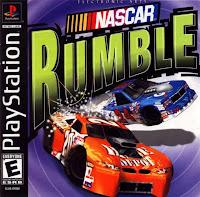 Nascar Rumble Game 1