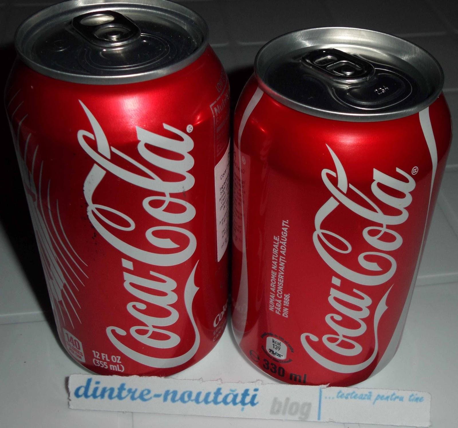 Coca-Cola România