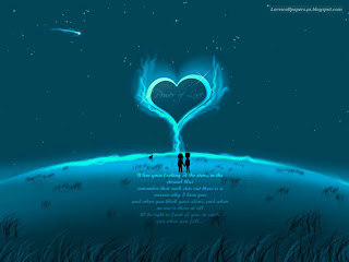 Power of Love Love Wallpaper