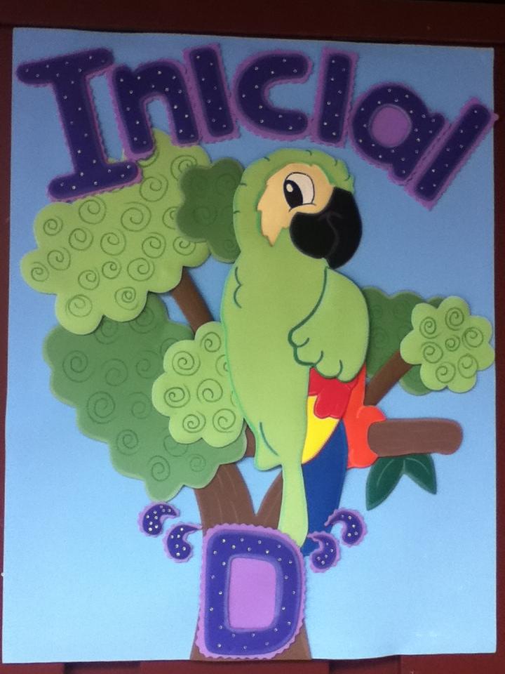 Ideas para decorar salon de clases nivel inicial ideas - Ideas decorar salon ...