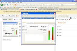 Memonitoring harddisk dengan HDDHEalth 4.0 beta