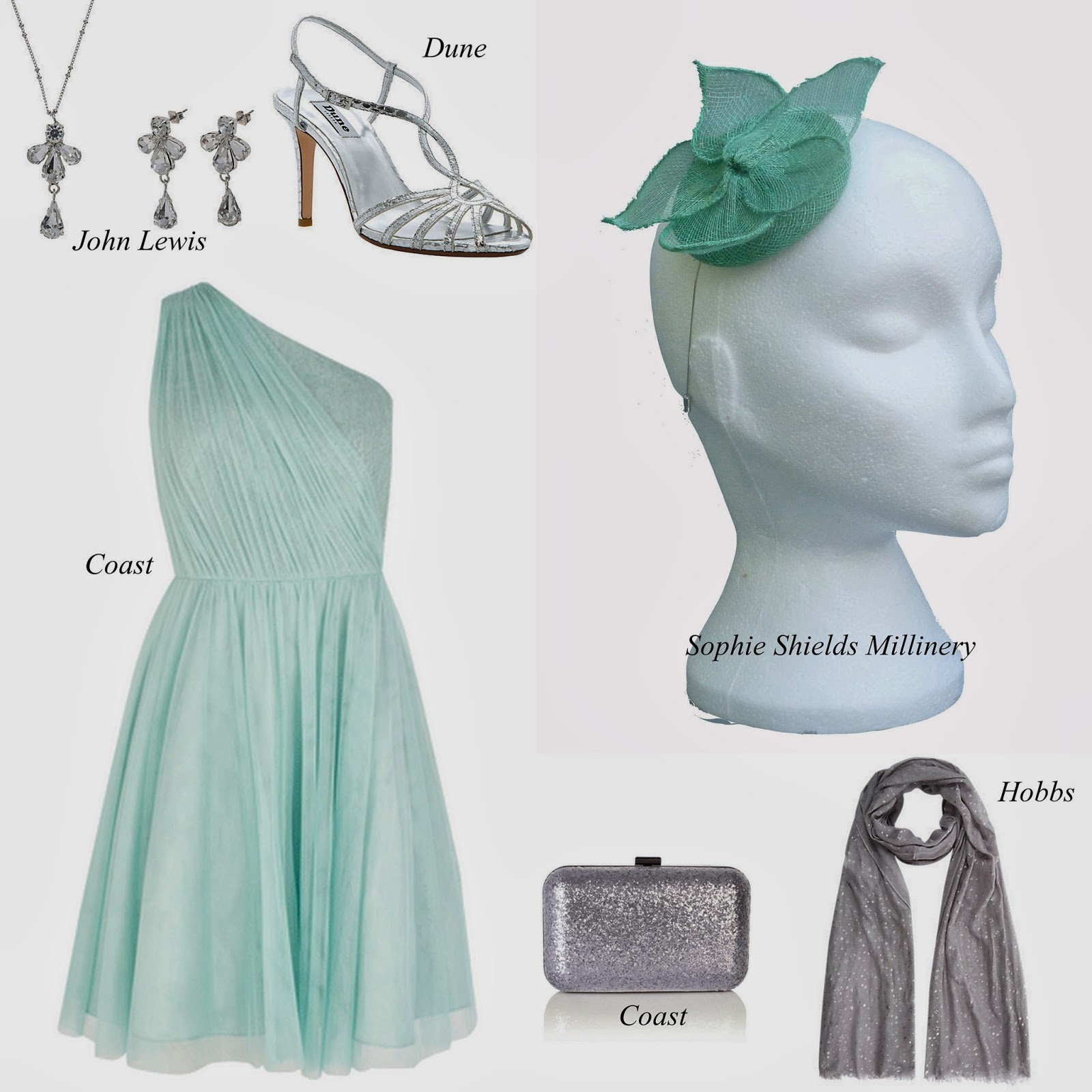Sophie Shields Millinery - Hats and Fascinators: How to Choose a ...