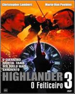 Filme Highlander 3 O Feiticeiro Online Dublado