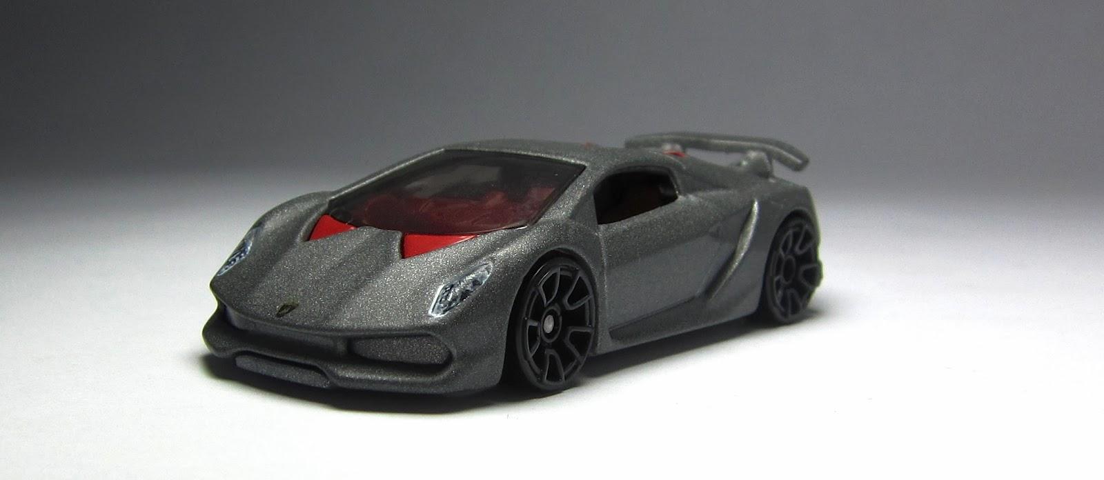 Sesto Elemento Hot Wheels Hot Wheels Lamborghini Sesto