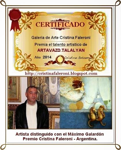 Artavazd Talalyan