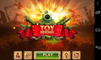 Game Perang Anak Menyenangkan Toy Defense