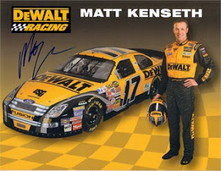 dewalt racing matt kenseth