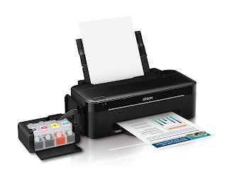 How To Reset Waste Ink Pad Counter On Epson L100 Printers