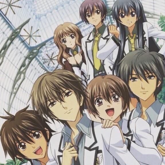 Anime Batch Comedy: Comedy Anime List