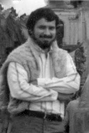 115. ANTONIO GONZÁLEZ ESPINOZA