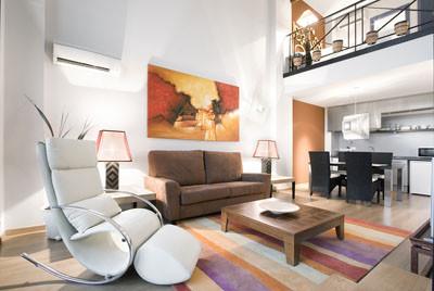 Decoraci n de interiores decoracion de interiores y mas for Ideas para decorar una casa nueva