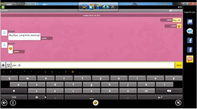 Download KakaoTalk for PC