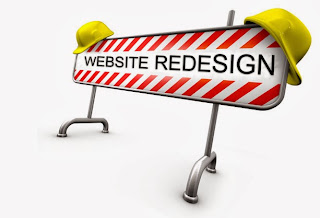Redesigning Website : Experts Tips