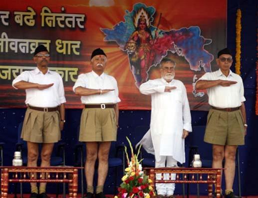 Vijayadashmi Speech of P.P.Sarsanghchalak Shri Mohanji Bhagwat