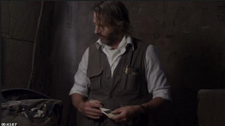 Hình Ảnh Diễn Viên Trong Bộ Phim Xác Ướp Phục Sinh 2014 HD