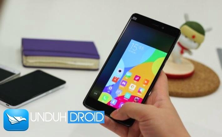 Spesifikasi dan Harga Xiaomi Mi Note PRO