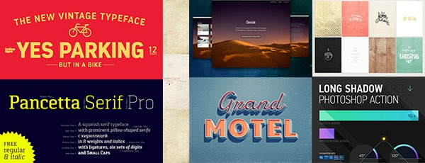 Design Freebies of the Week No. 52