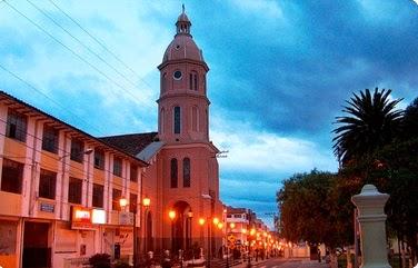 Agencias de viajes en Otavalo