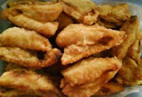 How To Make Pisang Goreng (Make a Dish Indonesia)