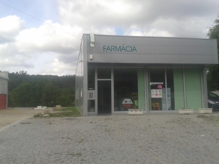 Farmácia São João do Monte