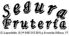 Colaborador: FRUTERÍA SEGURA