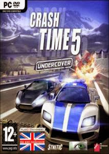 Crash Time 5 Undercover pc