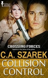 Crossing Forces Book Four!