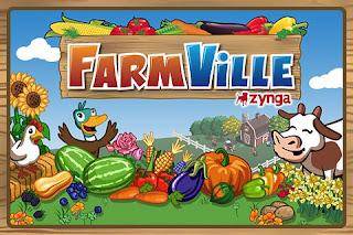 Aun no juegas Farmville? Guia I