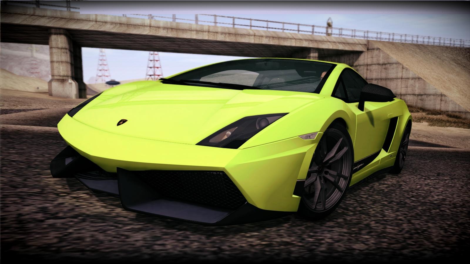 lamborghini gallardo lp570 4 superleggera 2011 - Lamborghini Gallardo Superleggera Lp570 4 Yellow