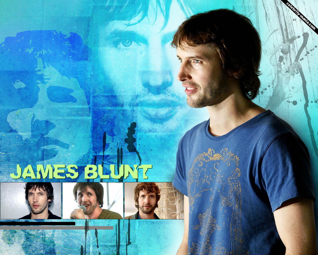 Download james blunt tears and rain