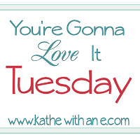 You're Gonna Love it Tuesdays