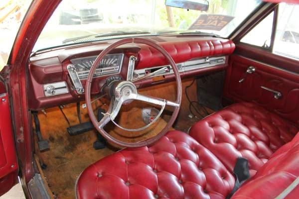 Auto Restorationice: AMC