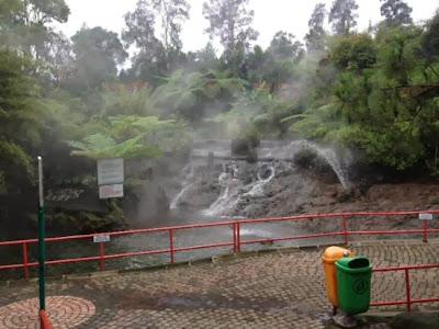 Sari Ater hot Spring Bandung