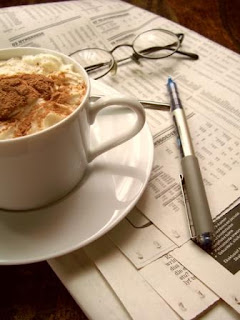 Cappuccino-Stock-Market