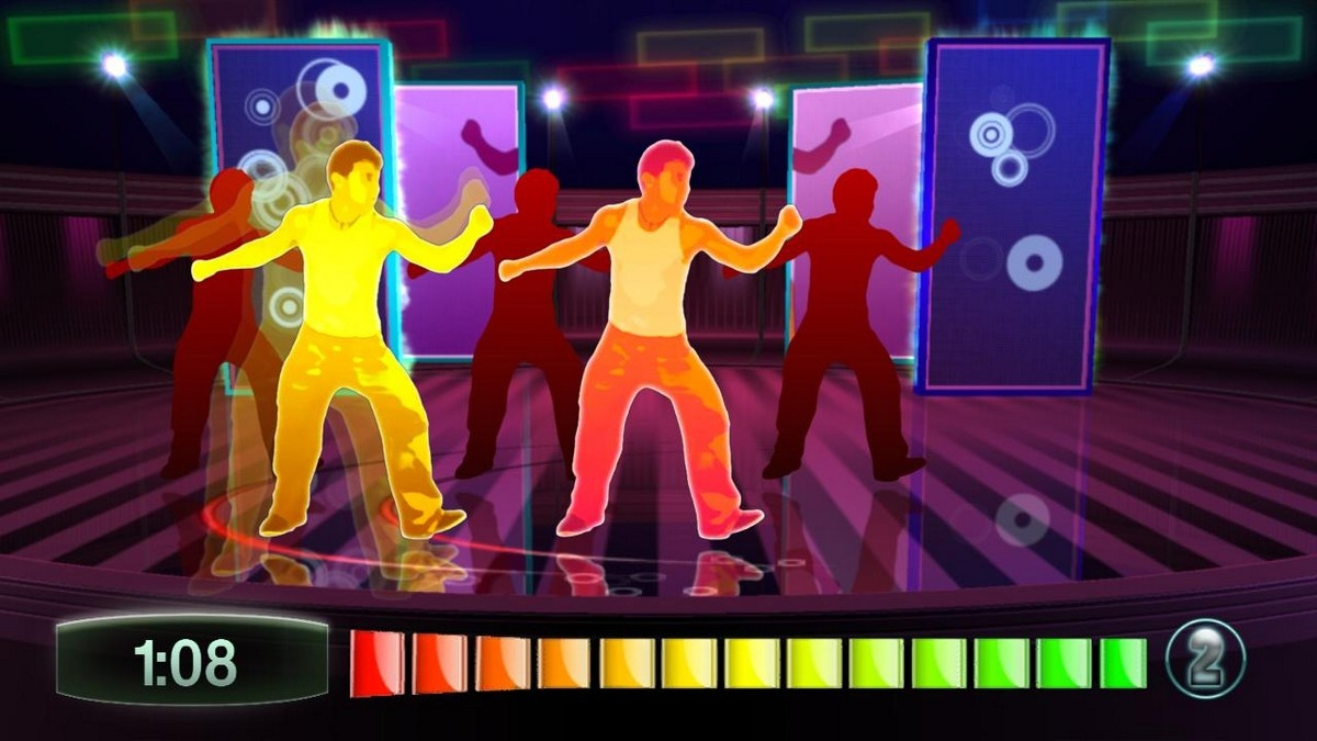Zumba Fitness Join The Party For Playstation 3 Uniqueauction Dance Steps Diagram Basic Learned Can Be Taken With You If Attend A Real Class Or On Floor At Your Next